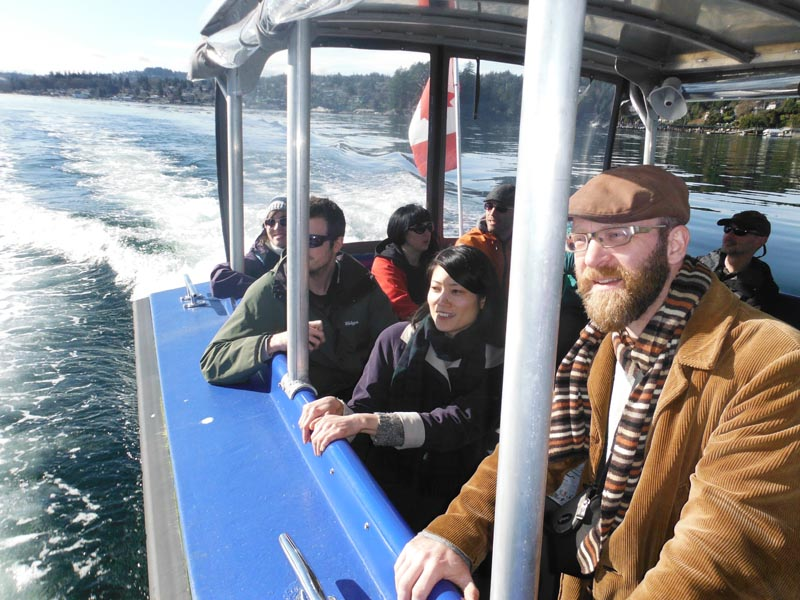 Boat tours (1)