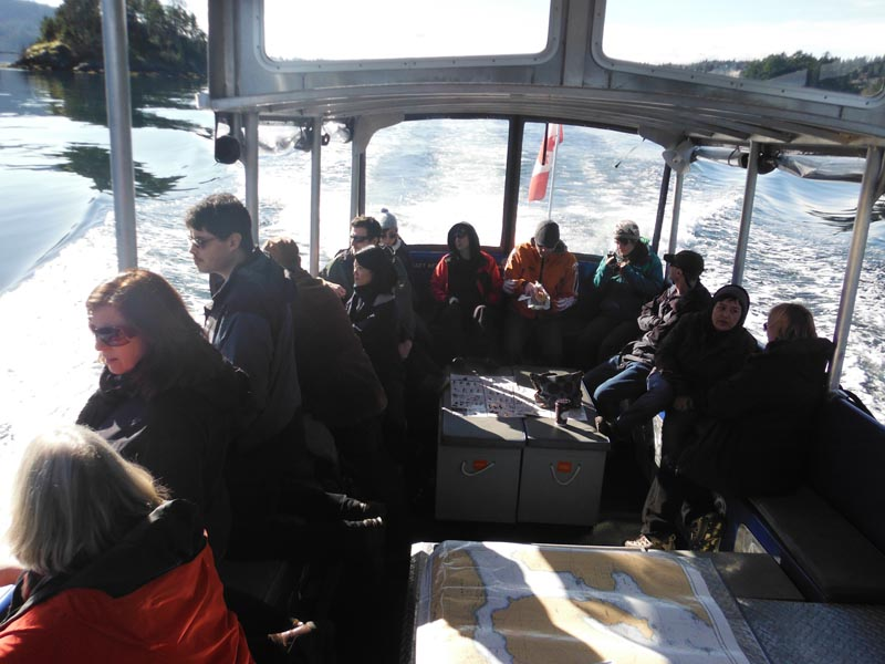 Boat tours (2)