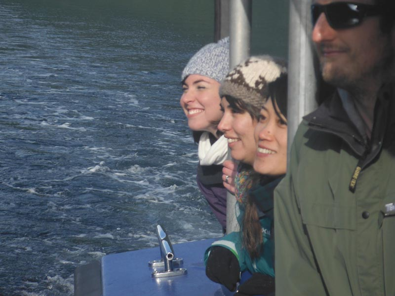 Boat tours (3)