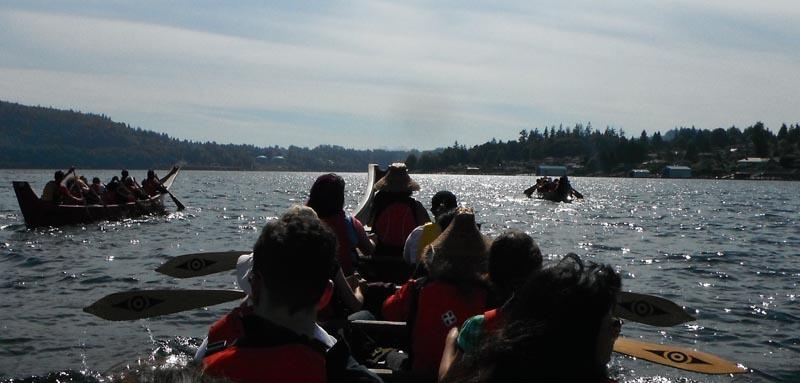 Canoe tours (2)