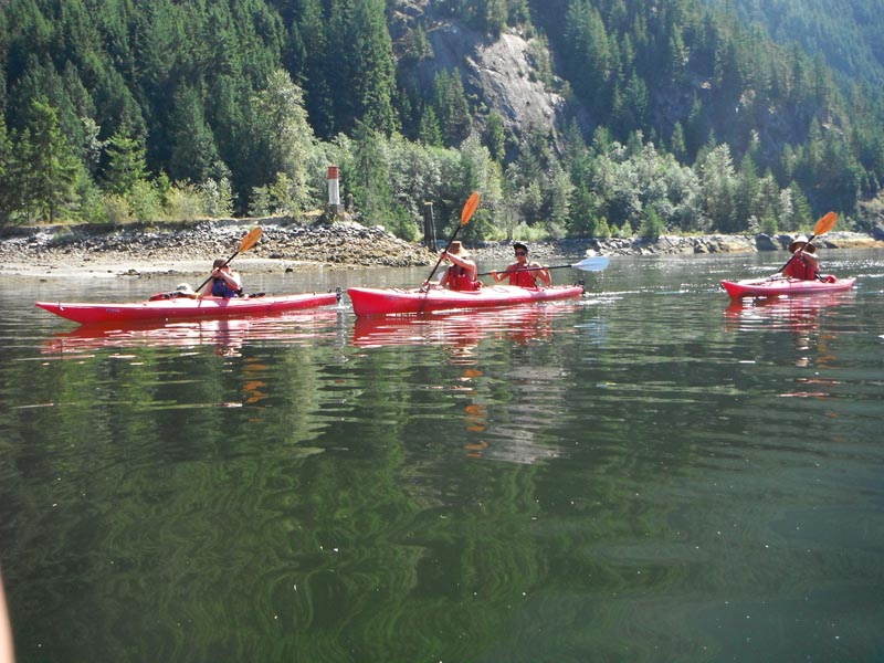 Kayak tours (3)